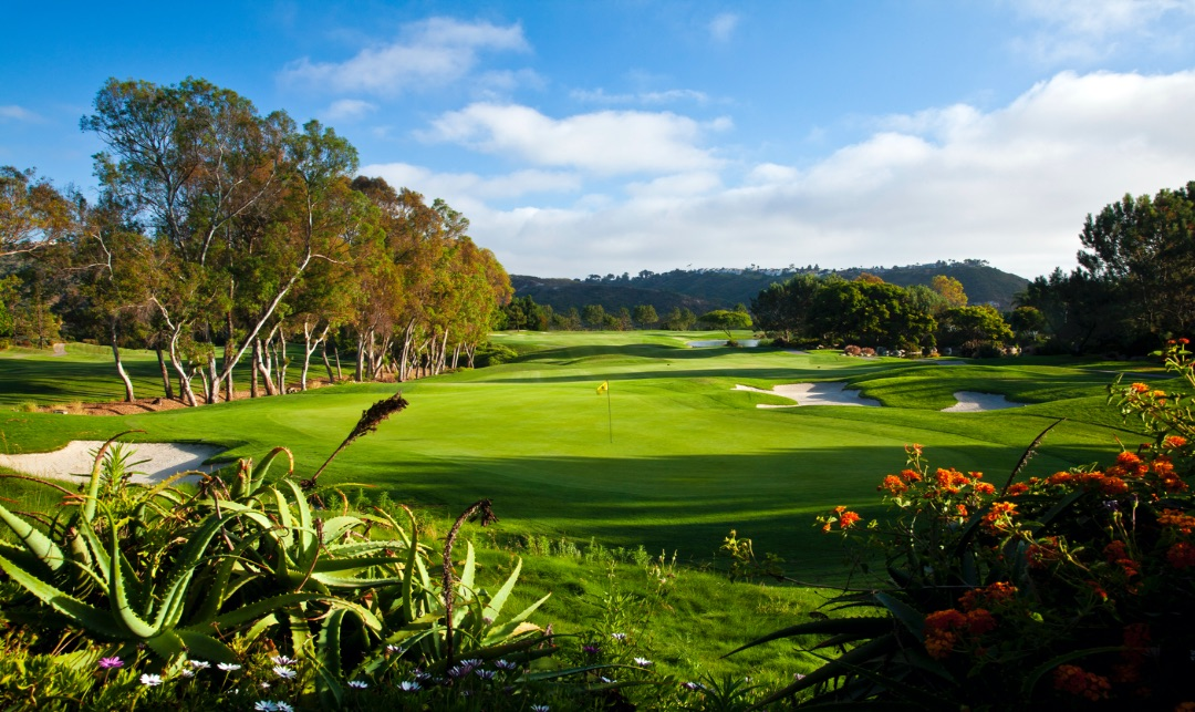 The Top 5 Courses to Play in California Right Now