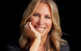Q&A with The Female Quotient Founder Shelley Zalis