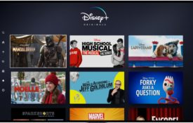Disney+ Surpasses 100M Subscribers