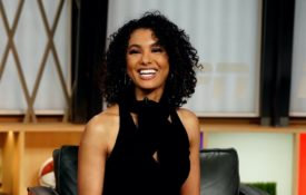 Q&A with NBA Reporter Malika Andrews
