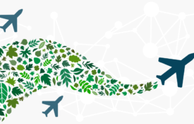 Sustainable Aviation Is Not an Oxymoron