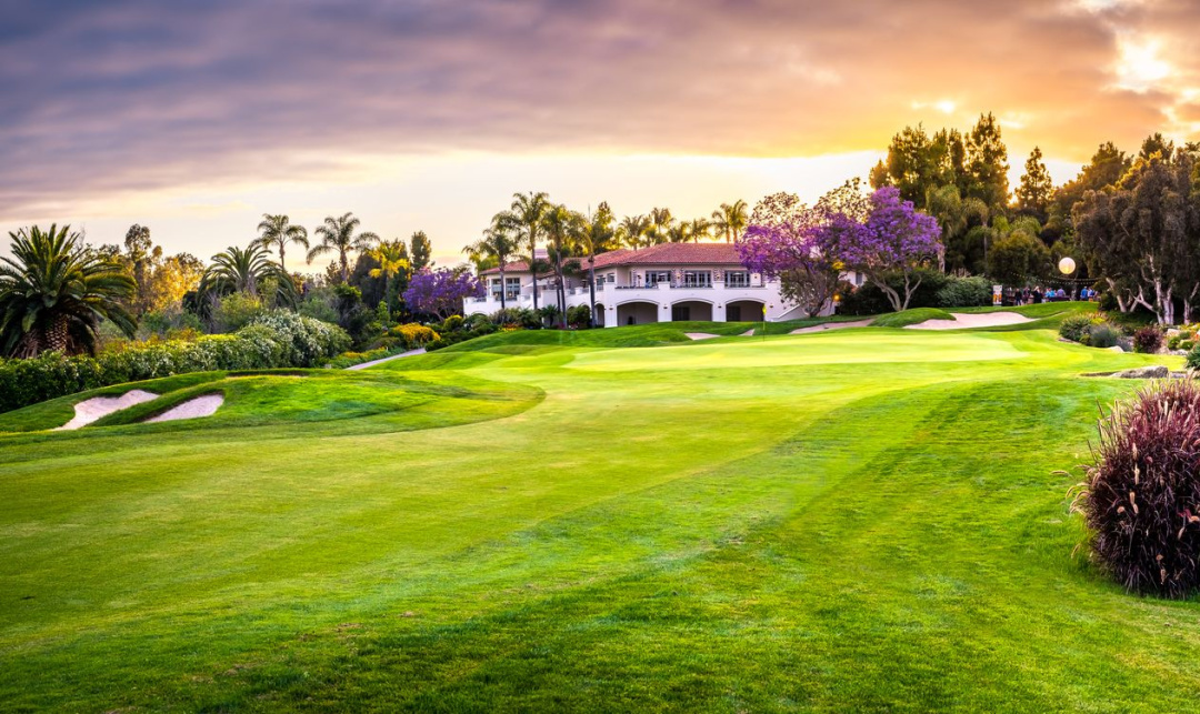 Southern California's Newest Luxury Golfing Experience