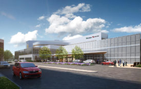 Tarzana Hospital Gifted $50M for Renovation