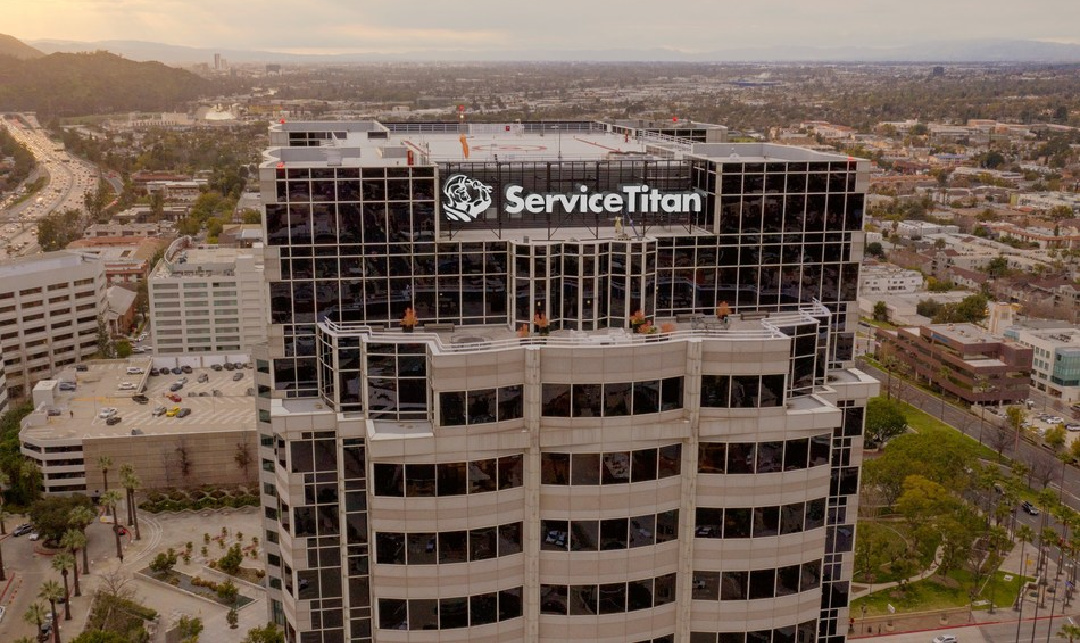 ServiceTitan Grows with $8.3B Valuation