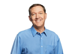 The Mosquito and the Hurricane: Jim Whitehurst on the Past, Present, and Future of IBM