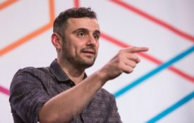 Gary Vaynerchuk: Lessons from a Self-Made Millionaire
